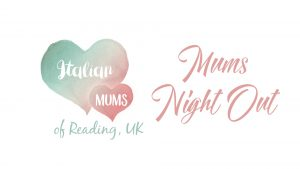 Mums Night Out... Per staccare un po'!