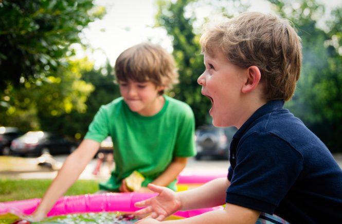 Attività per genitori e bimbi in Berkshire - Playgroups