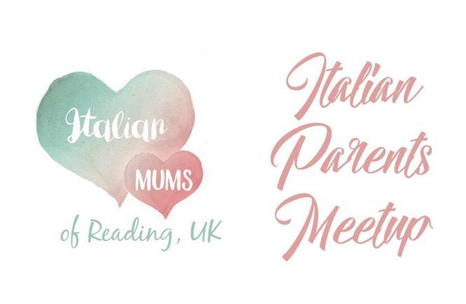 Italian Parents Meetup
