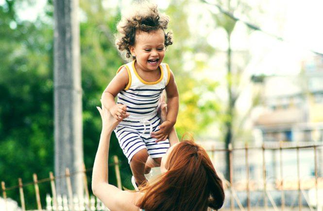 Attività per genitori e bimbi in Berkshire - Parchi e giardini